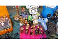 Assortment of saleable items ideal for ebay.. or carboot sale