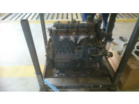 Kubota 4 Cylinder Engine, Out of a Ransomes Commander 2000Hrs