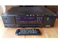 Sherwood RD-6106 Receiver 5,1 channel 60W per channel
