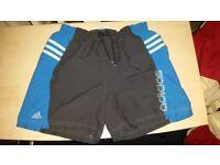 Adidas shorts - 13-14Y - 164cm
