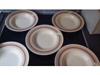 Newhall Hanley navana tableware