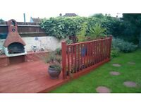 2 bed flat hangleton looking to swap 1/2 bed hove