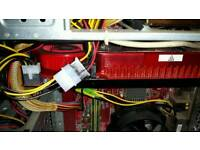 ati radeon 1GB hd 3870 x2 graphic card