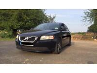 VOLVO S40 1.6 D DRIVE, 2011,(11'Reg) Leeds private hire taxi