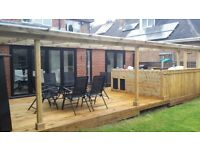 PETES FENCING AND DECKING GARDEN MAINTANENCE
