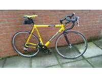 Cannondale caad4 r500
