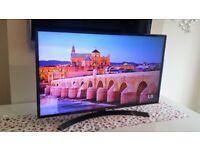 LG 43UJ634V 43 Inch Smart 4K Ultra HD HDR LED TV