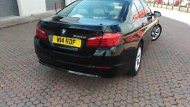 BMW 520d,2012, 8299£ ono