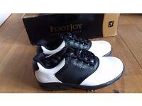 Footjoy Junior Shoes size 1