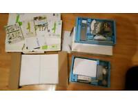 nintendo wii fit bundle