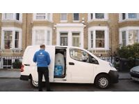 Laundry Delivery Driver with a Van - £12/ph - Experience with deliveries