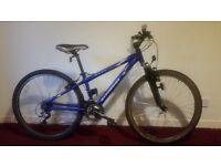 "Schwinn Mesa Boy's/Teenagers Mountain Bike 13""Frame"