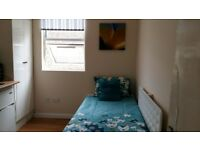 1 bed single studio room in PLUMSTEAD, WOOLWICH for rent