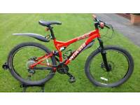 IMMACULATE CONDITION SPECIALIZED FSR XC PRO MOUNTAIN BIKE * FULLY SERVICED *