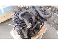 VAUXHALL VIVARO 2.0CDTI M9R ENGINE AND GEARBOX AVAILABLE