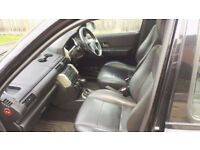 Land Rover Freelander 2.5 V6 SE 5dr
