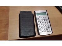 Texas instruments BA II Plus Professional - CFA calculator