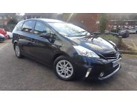 Toyota prius plus 7 seats one company owner full service history hybrid system one year warranty