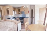 2 Bedroom 2 Bathroom Pre-loved Holiday home just come into stock in the stunning Ribble Valley