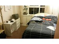 Double and single room for rent (employed ladies only) in a 3 bed detached house