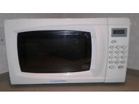 URGENT leaving the country - Six month use Microwave Oven