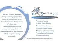 Affordable Professional Cleaners: End of Tenancy Deep Cleaning & Cleaners