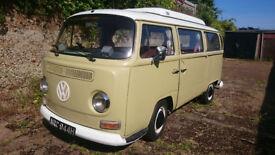 1970 RHD CLASSIC VW