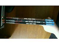 3 Deathstroke DC comics