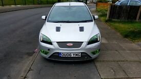 ford focus st rep tdci