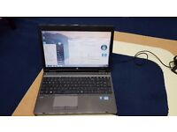 "HP ProBook 6570b 15.6"" (500GB, Intel Core i5 3rd Gen. 2.6GHz, 8GB) Laptop -..."