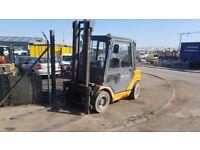 STILL R70 - 40 Diesel Forklift