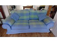 X2 3 seater sofas FREE FREE FREE