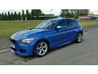 2012 BMW 118i   5dr. Low 45,000 miles.  November  MOT.  vectra mondeo civic megane