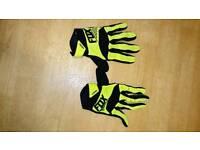 FOX Biking Gloves