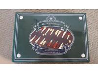 Backgammon Set back gammon game