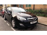 Vauxhall Astra 2010 1.6 5dr Manual