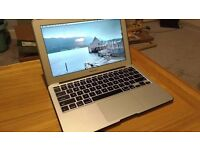 "Apple Macbook Air 11"" - Early 2014 - Core i5 4GB Ram 128GB SSD - Great Condition"