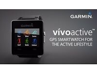 GARMIN fitness watch (QUICK SALE WANTED