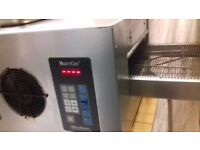 Pizza oven electric belt