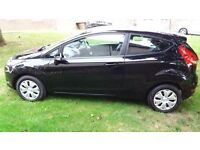 FORD FIESTA ECONETIC TDCI 2009 59 (ZERO ROAD TAX),2 FORMER KEEPERS