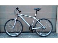 BIKE For Sale Raleigh Glide City Centre
