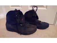 TCX Jupiter Evo Gore-Tex ankle length boots EU40 UK7