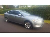 FORD MONDEO TITANIUM X NEW SHAPE FULL SERVICE HISTORY IMMACULATE NOT A VECTRA INSIGNIA ASTRA FOCUS