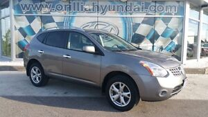 2010 Nissan Rogue SL AWD-ALL IN PRICING-$131 BIWKLY+HST/.ICENSIN