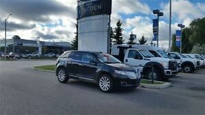 2013 Lincoln MKX 4D Utility AWD **REVERSE CAMERA**
