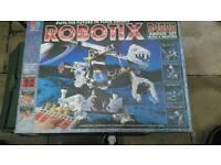 MB Games Robotix R4000