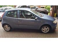 Fiat Punto 1.2 Active Sport ***12 months MOT***