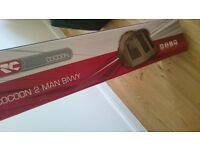 JRC Cocoon Bivvy 2 Man - Practically Brand New - £220 RRP