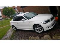 BMW 118D SPORT (2.0L) FACELIFT EDITION
