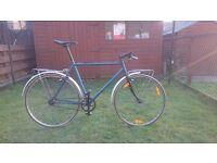 Singlespeed - Commuter / Pub /Shopping Bike